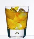 Recette cocktail aloe vera amaretto